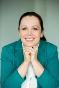 Mag.a Elisabeth Wasserbauer